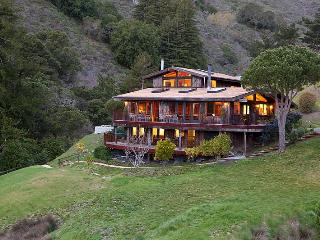 Big Sur Residence | Clear Ridge Redwood Retreat - Big Sur vacation rentals