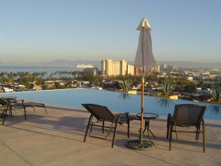 View from pool 043 - Summer Rate as low as $65 per night! - Puerto Vallarta - rentals