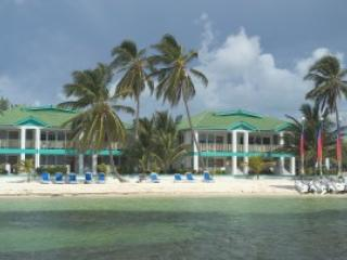 H4 - Ambergris Caye vacation rentals