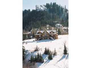 Cabin on the Creek - Steamboat Springs vacation rentals
