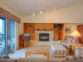 Norwegian Log Condominiums - NL205 - Steamboat Springs vacation rentals