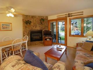 The Pines Condominiums - P104E - Steamboat Springs vacation rentals