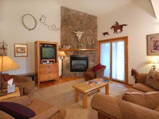 The Pines Condominiums - P206E - Steamboat Springs vacation rentals