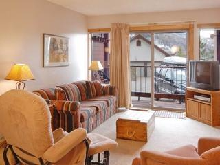 RidgeCrest Condominiums - R104A - Steamboat Springs vacation rentals