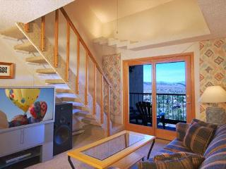 RidgeCrest Condominiums - RC304 - Steamboat Springs vacation rentals