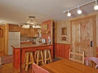 RidgeCrest Condominiums - RC307 - Steamboat Springs vacation rentals