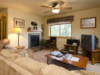 The Residences of Old Town - RESB2 - Steamboat Springs vacation rentals
