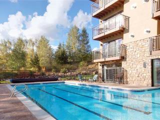 Scandinavian Lodge and Condominiums - SL206 - Steamboat Springs vacation rentals