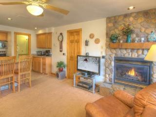 Storm Watch Condominiums - SW202 - Steamboat Springs vacation rentals