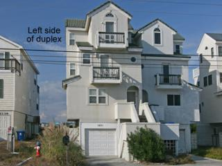 'Sand Castle - North Topsail Beach vacation rentals