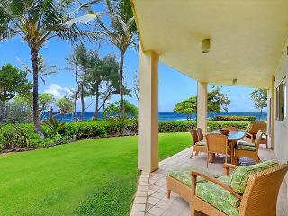 King Waipouli!** BEACH FRONT C-Suite Call/E-mail NOW - Kapaa vacation rentals