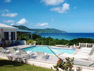 Villa Dawn most popular on St. Croix for 15 years! - Cane Bay vacation rentals
