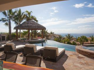 4BD Beautiful Villa, 250 feet to the the beach! - San Jose Del Cabo vacation rentals