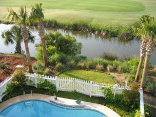 New Luxury Vacation Home - Private Pool, Golf Cart - Charleston Area vacation rentals