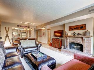 PARK STATION 140 (2BR):  Near Town Lift! - Park City vacation rentals