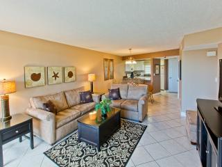 Beautiful Gulf Front - Upscale - Great Location - Sandestin vacation rentals