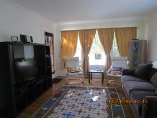 North Berkeley, 1701 great and convenient location - Berkeley vacation rentals