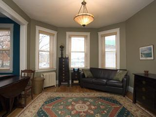 Boston Furnished Apartment (M601) - Boston vacation rentals