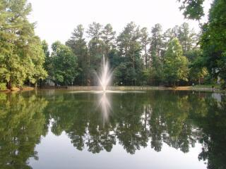 Lakeside Townhouse in Cary RTP - North Carolina Piedmont vacation rentals