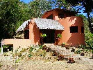 Casa Viaje in Beautiful Yelapa Mexico - Yelapa vacation rentals