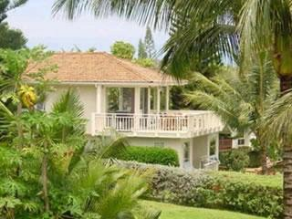 DELUXE TRI-LEVEL OCEAN VIEW HOME - - Princeville vacation rentals