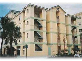 OCEANFRONT CORNER - 2 Bed/2Bath Coastal Living - Fort Walton Beach vacation rentals