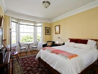 Nob Hill Studio - San Francisco Bay Area vacation rentals