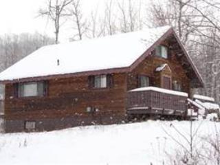 Weekend Adjustment - Upper Peninsula Michigan vacation rentals
