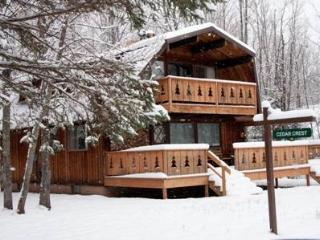 Cedarcrest - Upper Peninsula Michigan vacation rentals