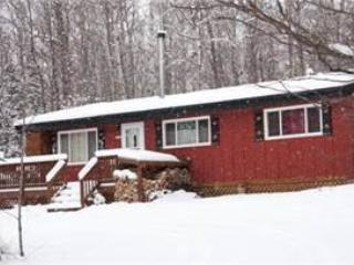 Edelwiess - Ironwood vacation rentals