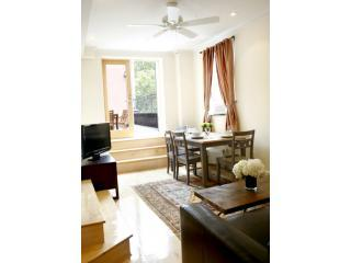 West Village 2BR/2BA with private outdoor deck! - Manhattan vacation rentals