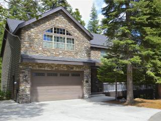 Alderhill - High Sierra vacation rentals