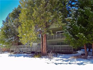 Ballard Cabin - Shaver Lake vacation rentals