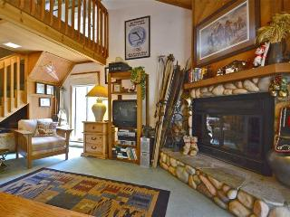 Bettosini Condominium - Shaver Lake vacation rentals