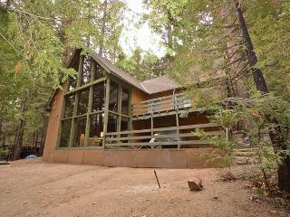 Boline Cabin - High Sierra vacation rentals