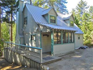 Bort Cabin - Shaver Lake vacation rentals