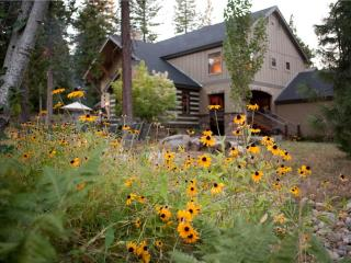 Bretz Mountain Chateau - High Sierra vacation rentals