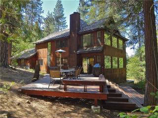BTLand Cabin - Shaver Lake vacation rentals