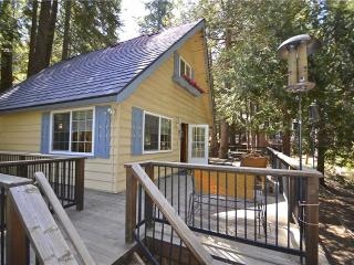 Cahill Cabin - Shaver Lake vacation rentals