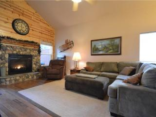 DJK Cabin - High Sierra vacation rentals