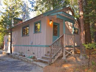 The Cottage - Shaver Lake vacation rentals