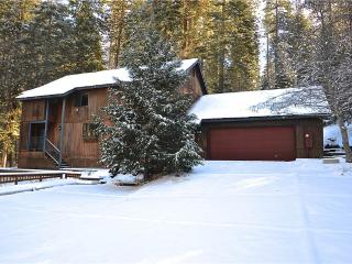 BTLand Cabin - High Sierra vacation rentals
