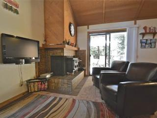 Gomes Condominium - Shaver Lake vacation rentals