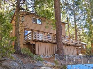 Happy Timers Cabin - Shaver Lake vacation rentals