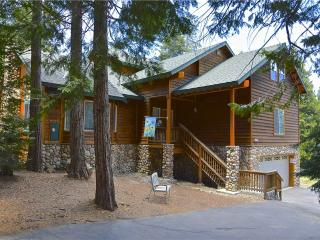 Hatchers Hideaway - Shaver Lake vacation rentals
