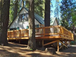 PWB Hideaway - Shaver Lake vacation rentals