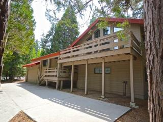 Humrick Cabin - Shaver Lake vacation rentals