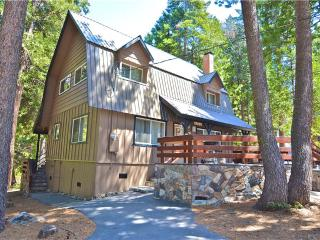 John Hunters Lodge - Shaver Lake vacation rentals