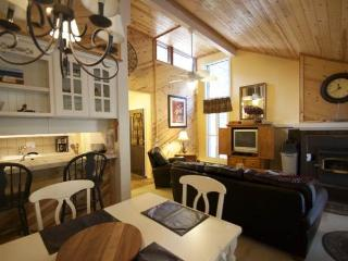 Jones Condominium - Shaver Lake vacation rentals