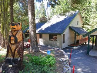 Littlefield Hideaway - Shaver Lake vacation rentals